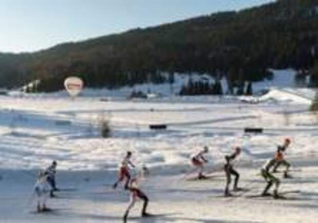 Чемпионат мира по лыжным видам спорта пройдет в Тироле