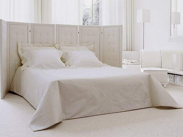 Белая мебель8