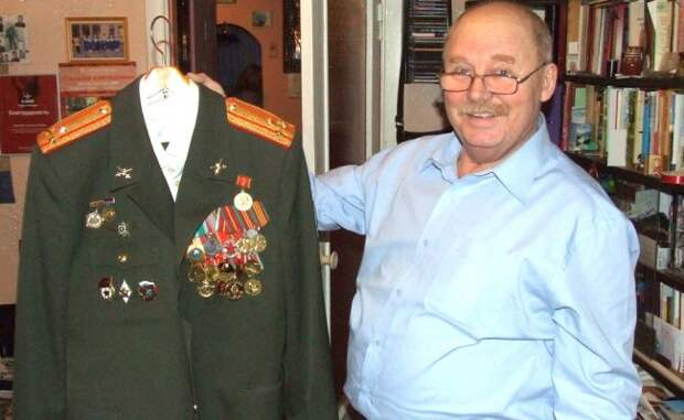 Власти Латвии депортировали российского военного пенсионера Норвинда