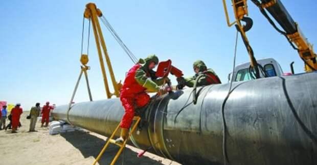 Газопровод Балканский поток