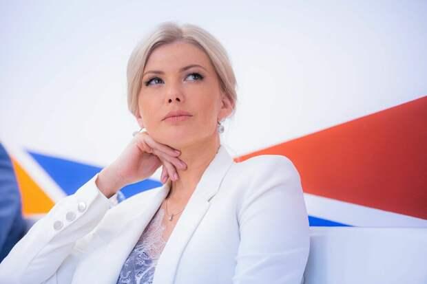 Размышления о Марине Раковой.