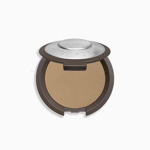 Минеральная пудра Perfect Skin Mineral Powder Foundation, Becca