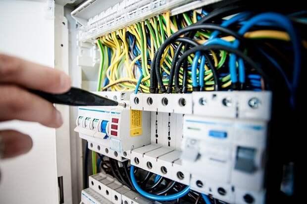 Лже-электрики снова начали промышлять в Митине