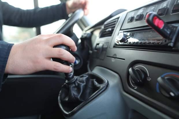 Жители Крыма стали чаще покупать поддержанные автомобили