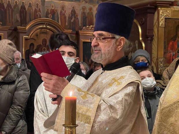 Памяти Симеона Аветисяна: погибший протодьякон был удивительным человеком