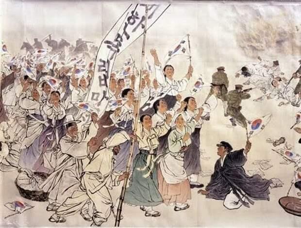 Почему корейцы так надеялись на российский Дальний Восток во время своего восстания против японцев в начале 20 века