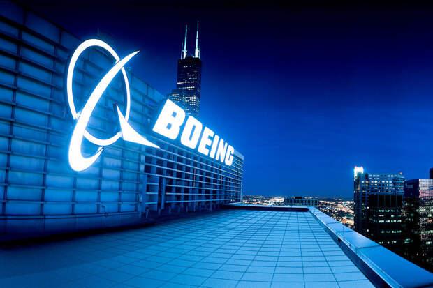Вдвое меньше самолётов и операционные убытки в два миллиарда: отчёт Boeing за 2019 год