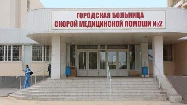 В реанимации в Ростове умер второй рабочий, сорвавшийся с моста на Стачки