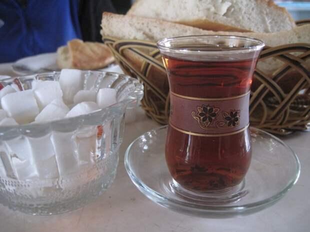 10. Казахстан. Среднее потребление 154 кг на душу населения. 10 стран, где пьют больше всего чая