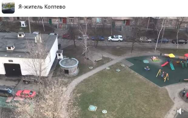 В проезде Черепановых был обнаружен источник мешающего жителям шума