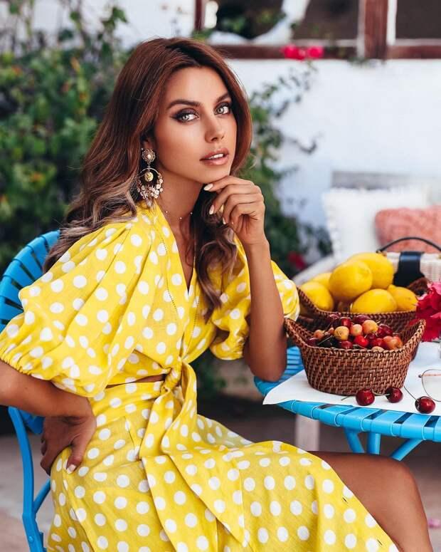 Модный total look в Mango Mojito (манговое мохито): 10 крутых идей