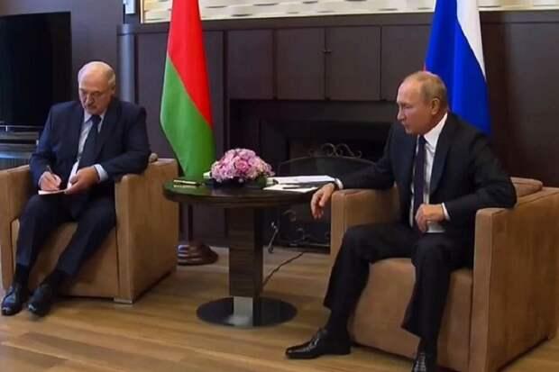 Лукашенко поставил России условие переориентации грузопотоков на российские порты