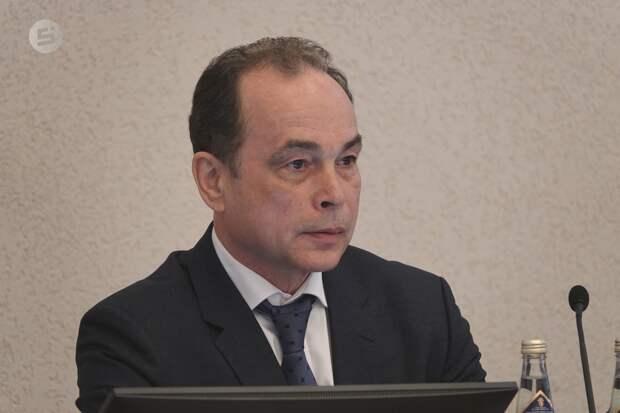 Бывший прокурор Удмуртии Сергей Панов стал новым ГФИ региона