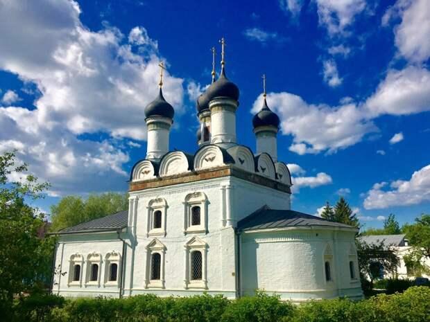 Храм в Северном Тушине опубликовал расписание богослужений
