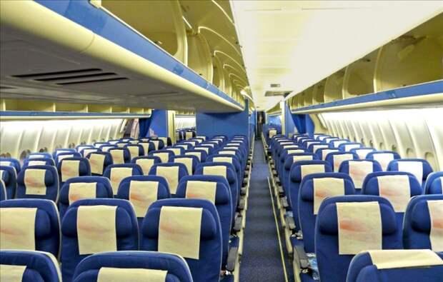 Важные салфетки из самолета также имеют название. /Фото: city.travel