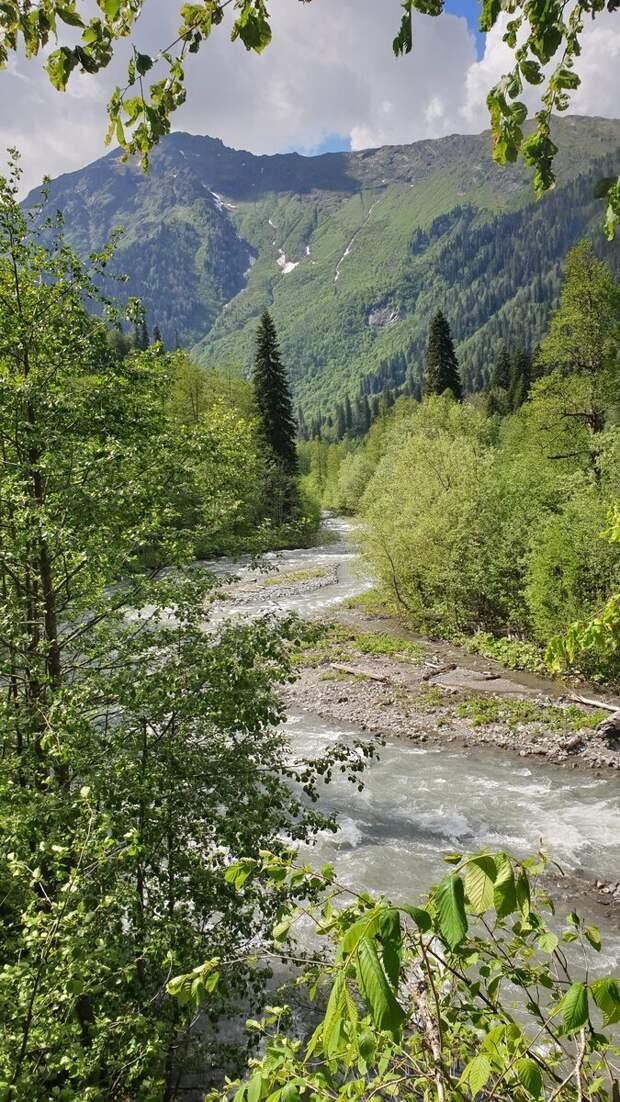 Дорого ли путешествовать по Абхазии? Смотря как!
