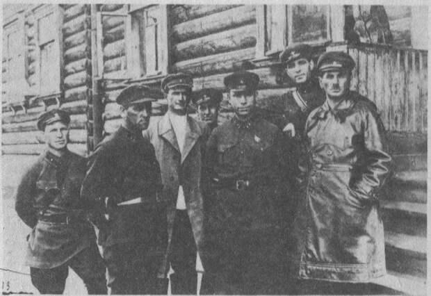 От бандита до генерал-лейтенанта. История человека, создавшего исправительно-трудовые лагеря