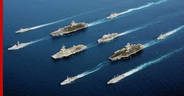 Министр обороны США пообещал увеличить финансирование флота