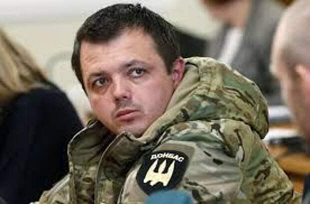 На Украине предложили «обезлюдить Донбасс»
