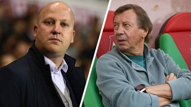 Экс-президент «Локомотива» Наумов: «Возникало ощущение, что на тренерской скамейке находится Семин, а не Николич»