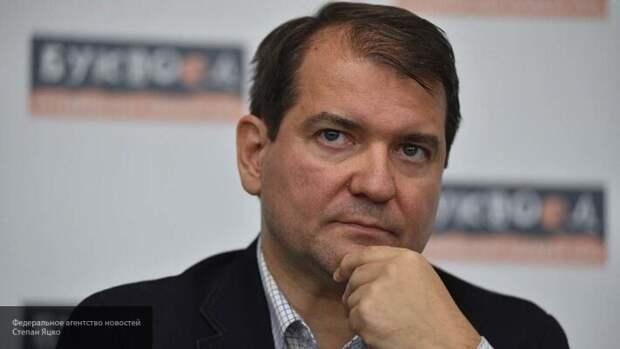 Корнилов рассказал, когда Россия сможет признать Донбасс
