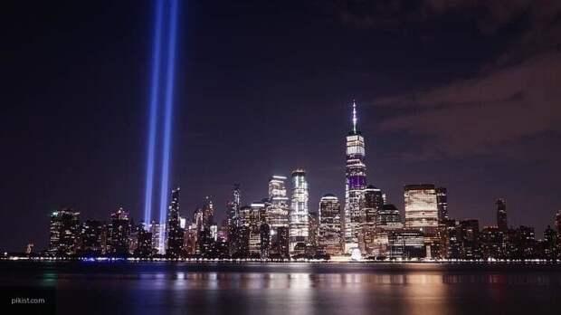 Эксперт Журавлев рассказал о влиянии теракта 11 сентября на политику США