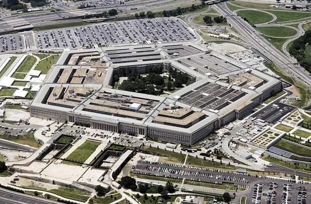 Пентагон утверждает, что РФ нужно быть транспарентной по ситуации на границе с Украиной