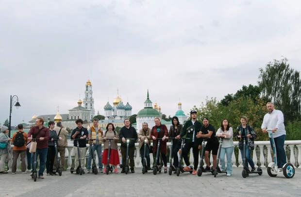 Сергиев Посад: современные развлечения в древнем городе