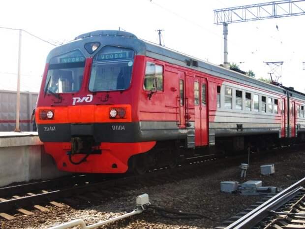 Поезда до «Трикотажной» следуют с задержками по техническим причинам