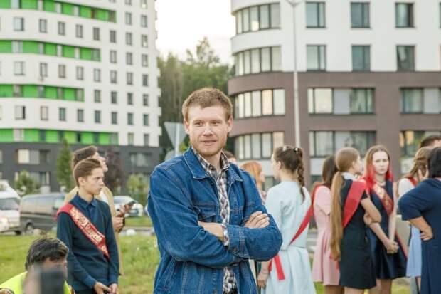 «Родительский комитет» во главе с Виктором Хориняком соберётся в конце осени