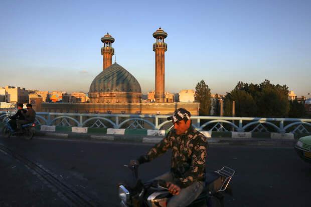 Стратегические одиночки: Россия и Иран на посткоронавирусном Ближнем Востоке