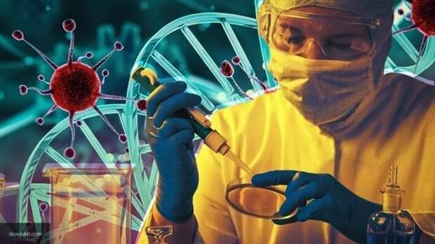 На Украине украли 104 миллионов, выделенных США на биолаборатории