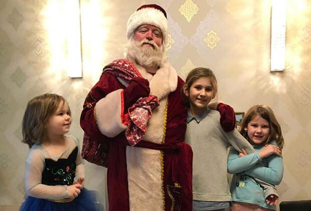 Письмо Деду Морозу: советы родителям