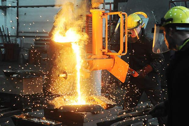 Российских металлургов возмутило желание собрать с них налоги задним числом