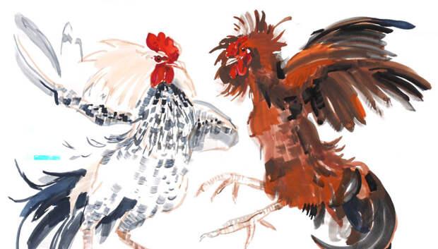 Выставка картин с изображениями экзотических животных откроется в Подольске в пятницу