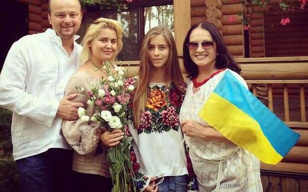 Укры нэгодуэ:несмотря на войну,украинские артисты продолжают гастролировать в России
