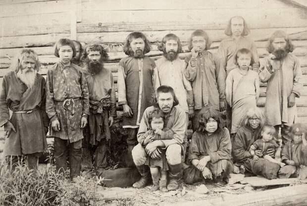 Жизнь на Дальнем Востоке в конце XIX века глазами женщины-фотографа
