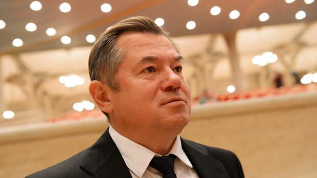 Путин отправил в отставку своего советника Глазьева