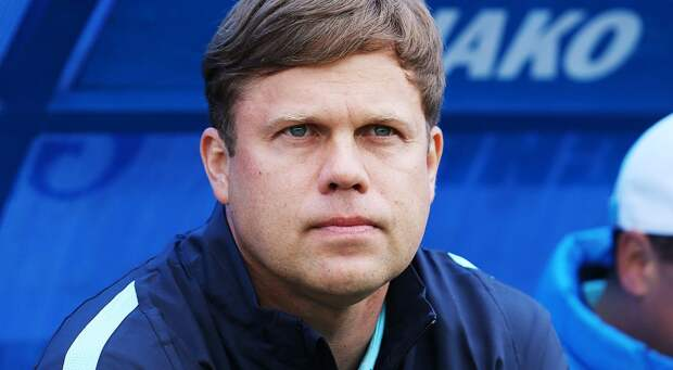 Радимов: «Соболев говорит, что он техничнее Дзюбы? Ну-ну»