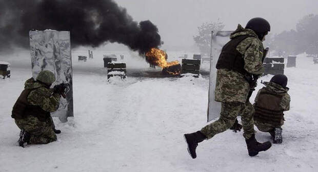 В ДНР объявили о задержании украинского диверсанта