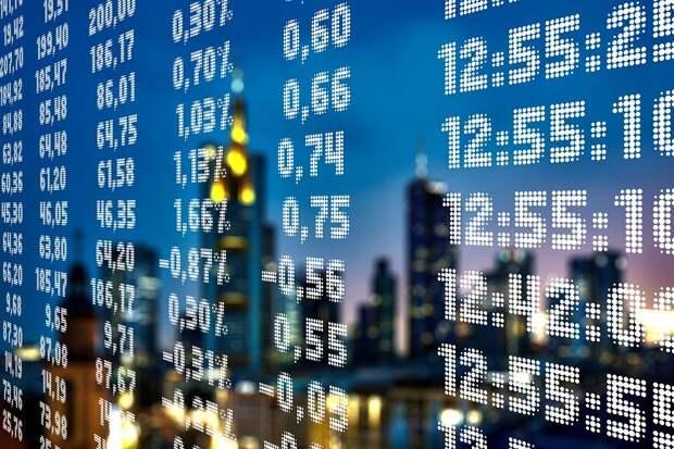 Экономический кризис: как упал ВВП в разных странах мира