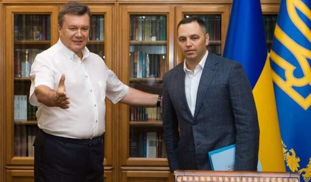 Янукович, Портнов и все-все-все так ничему и не научились