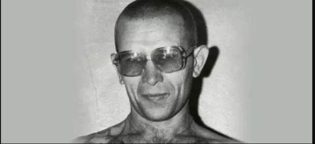 Владимир Бабушкин. Фотография с сайта pimg.mycdn.me