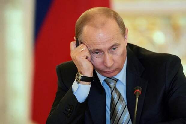 Фото открытых источников    Президент Российской Федерации В.В.Путин