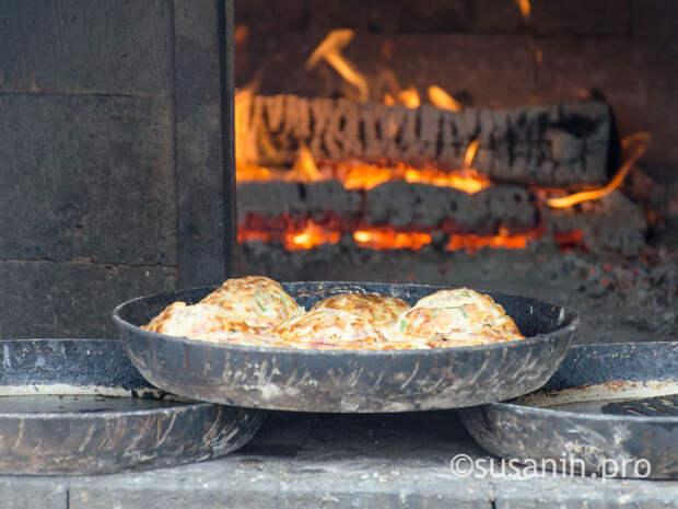 Вкусно как у мамы: какие 5 блюд удмуртской кухни приготовить в осенние выходные