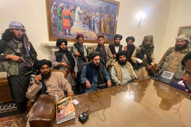 Афганистан под талибами без руля и рулевых?