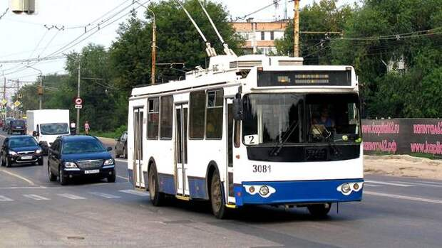Вокзал «Рязань-1» не оставят без общественного транспорта