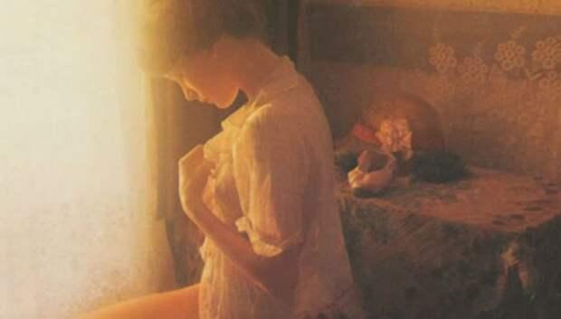 Девушки из грез от скандально известного фотографа Дэвида Гамильтона