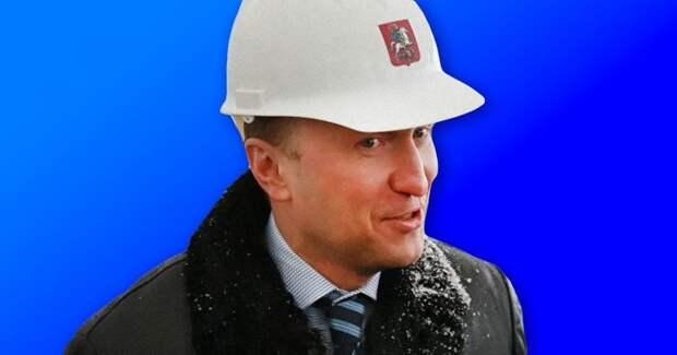 3 главных факта о новом вице-мэре Москвы Андрее Бочкареве