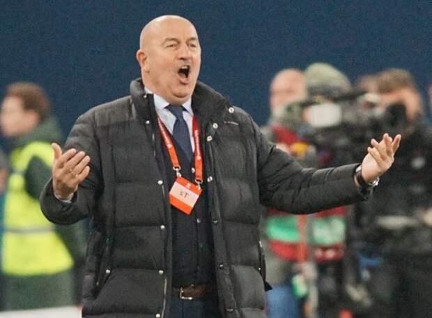 Вернер ЛИЧКА: Россия показала на Евро доисторическую игру, в обороне и при потере мяча действовала позорно